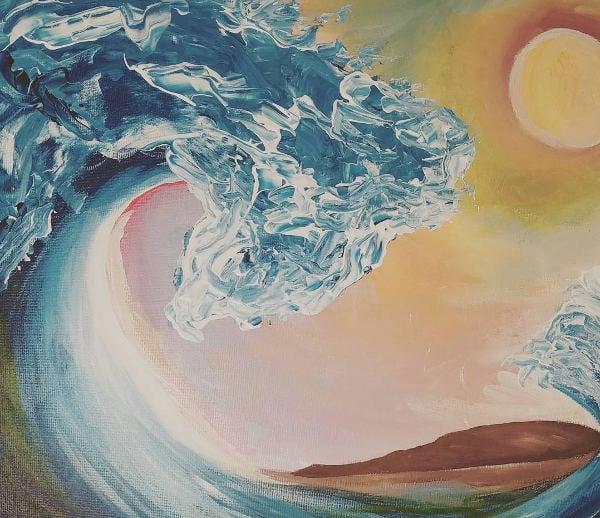 ocean-wave-painting