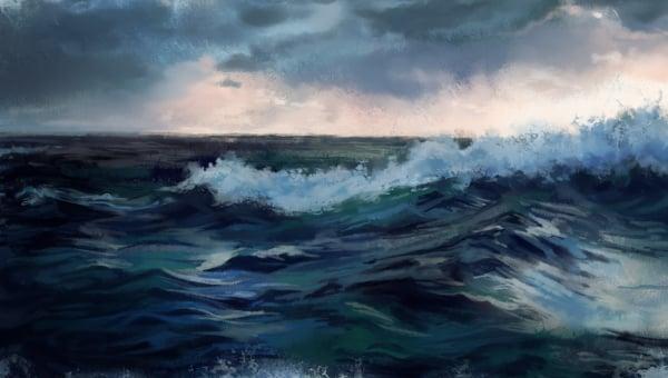 oceanpainting