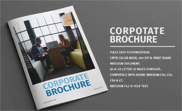 it-support-company-brochure