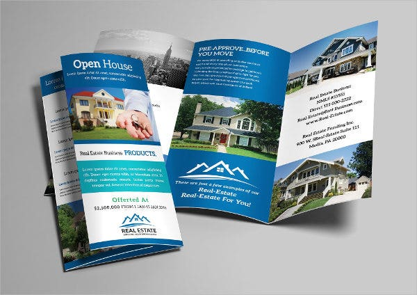 real-estate-company-profile-brochure
