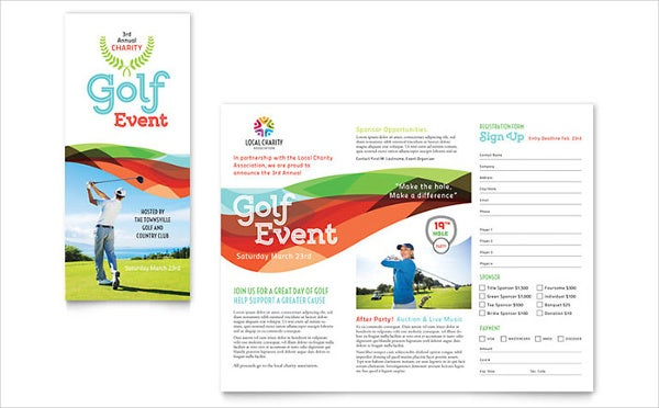 charity-event-company-brochure