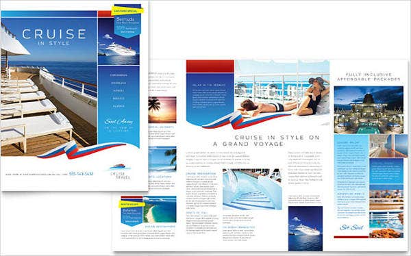 travel company catalog brochure1
