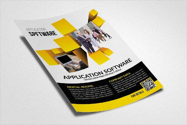 Software Consulting Company Brochure
