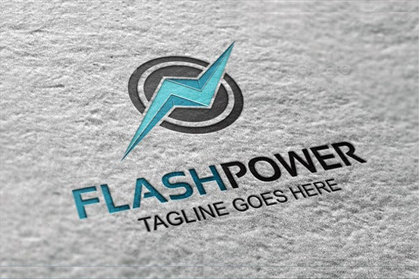 Flash Vector Logo