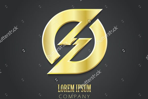 Elegant Flash Logo