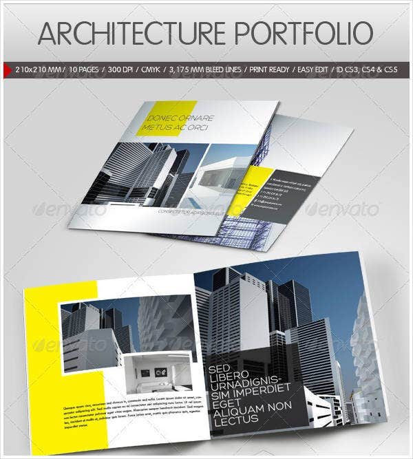 construction company brochure pdf