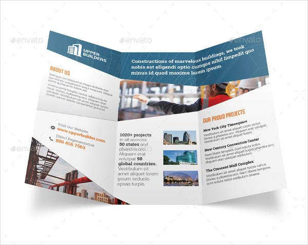 trifold-construction-company-brochure