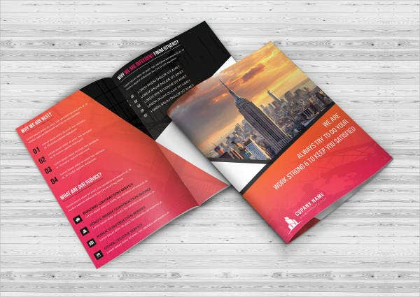 bifold-construction-company-brochure