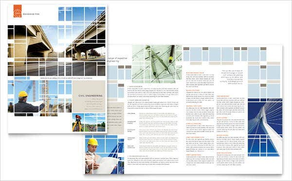 civil-engineering-company-brochure