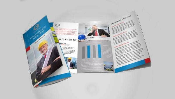 14 Engineering Company Brochures Word Psd Ai Publisher Apple Pages Free Premium Templates