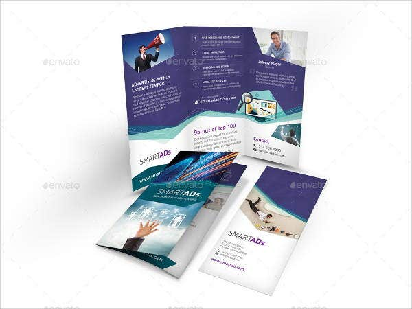 advertising-product-company-brochure
