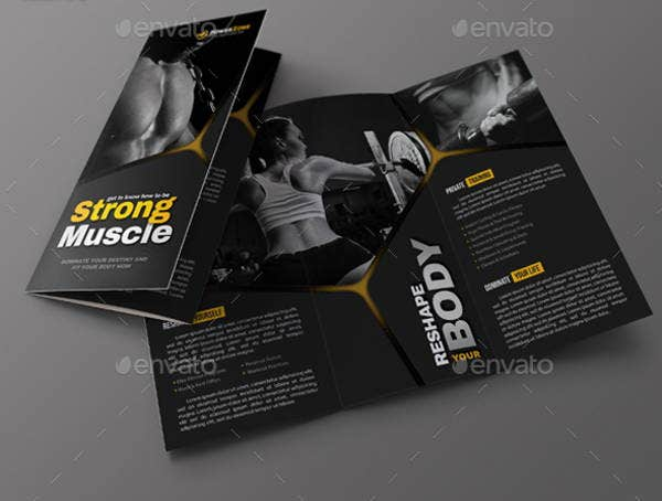 sport-activity-event-brochure