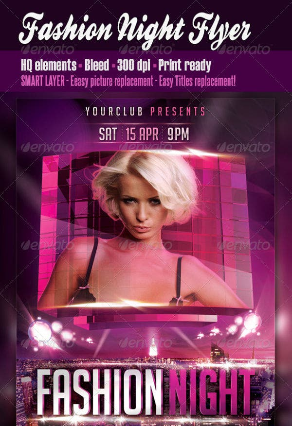 fashion-party-event-flyer