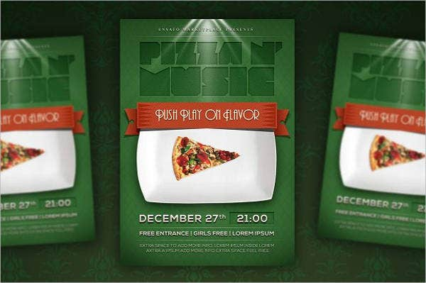 pizza-party-flyer