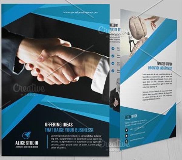 corporate-it-company-brochure