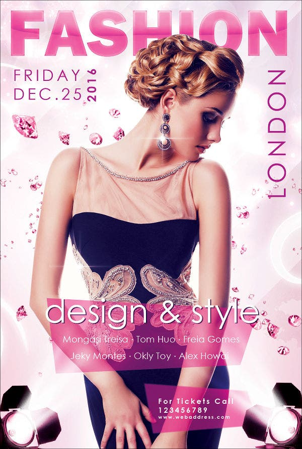 free-psd-fashion-event-flyer