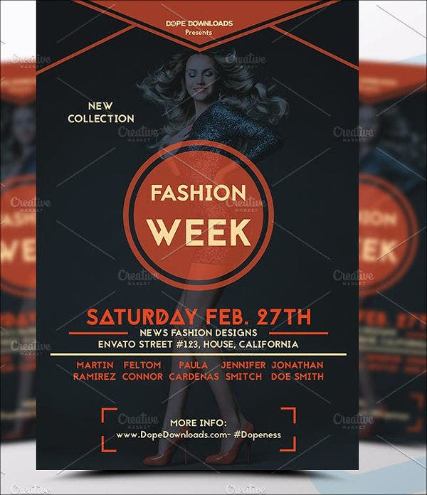 fashion-week-event-flyer