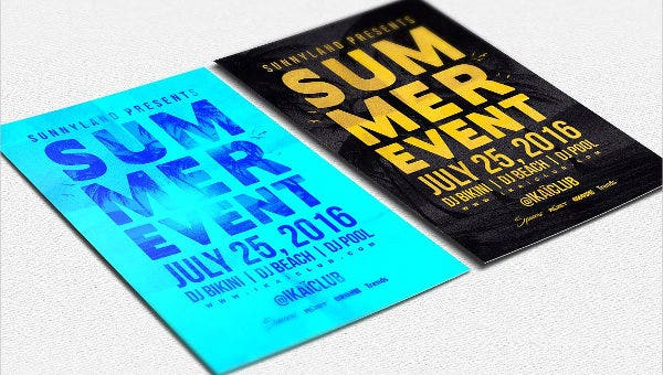 summereventflyer