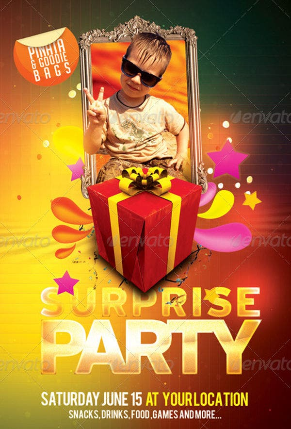 birthday party flyers designs koni polycode co