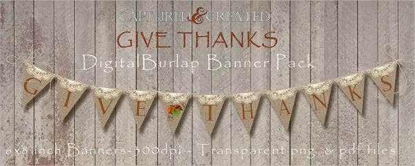 burlap-thank-you-banner