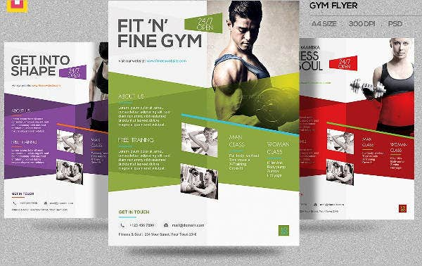gym-fitness-flyer-design