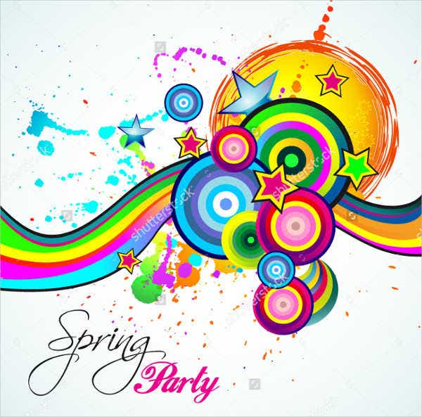 spring-dance-party-flyer