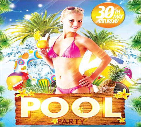 free-pool-party-flyer-template