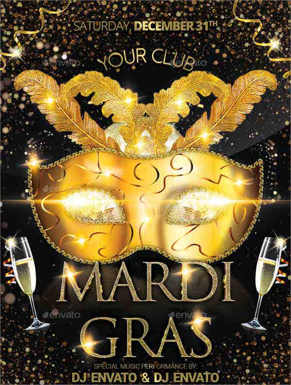masquerade-carnival-party-flyer