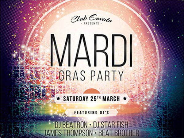 mardi-gras-party-flyer