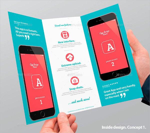 mobile-app-brochure