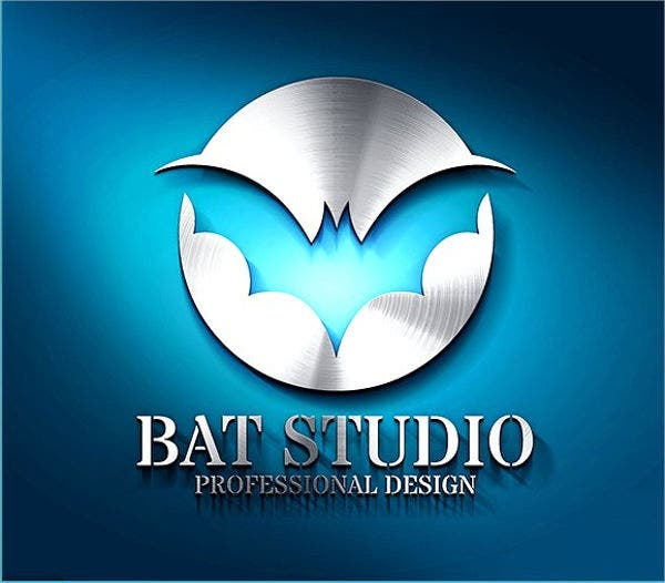Batman Logo for Company