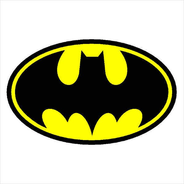 Free Batman Logo