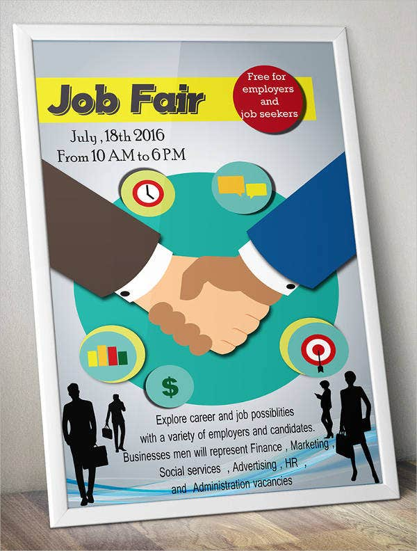sample-job-fair-flyer