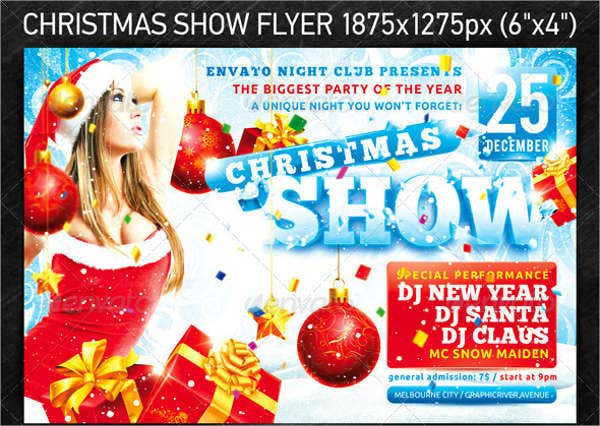 holiday-nightclub-party-flyer
