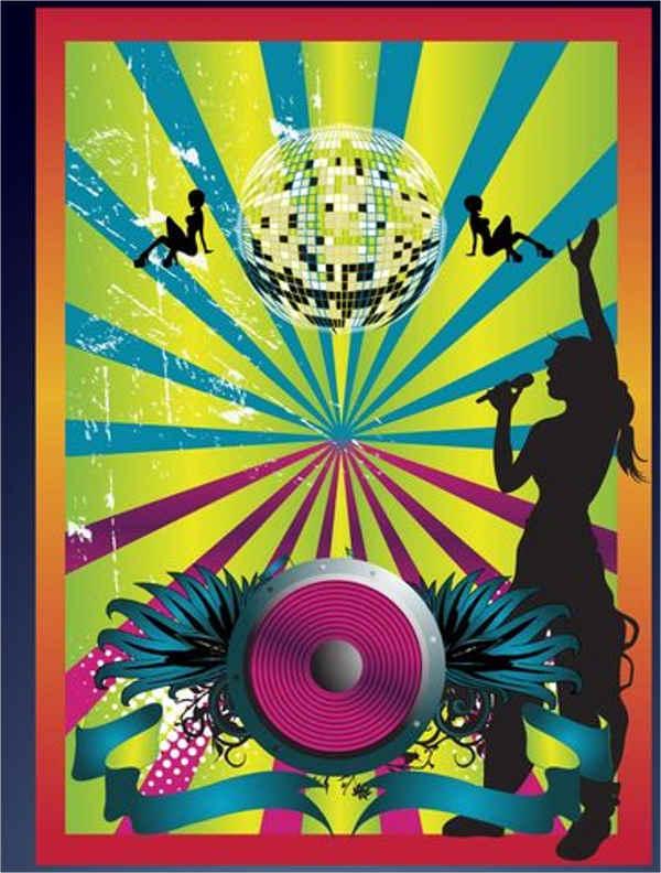 roller-vintage-party-flyer
