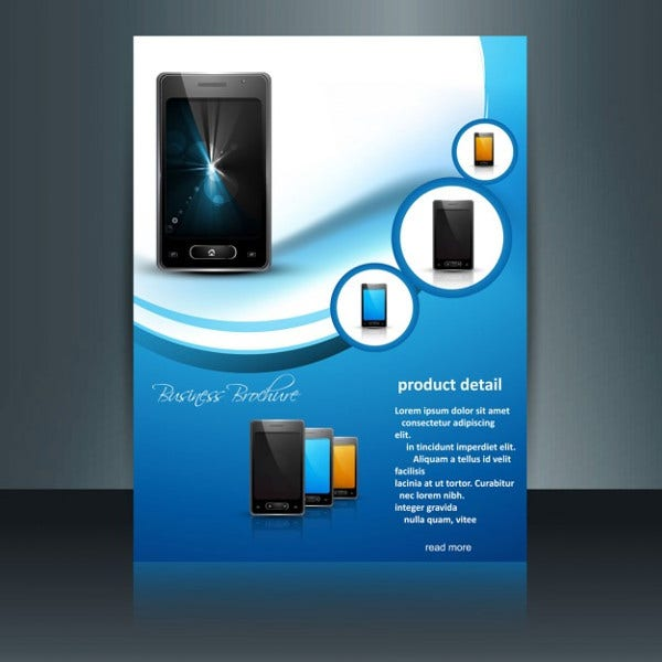 mobile-phone-brochure