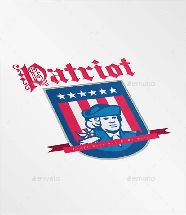 patriot-logo-vector