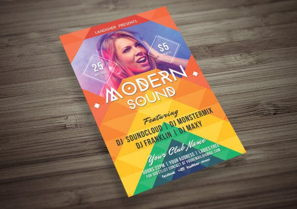 music-party-flyer-psd-template