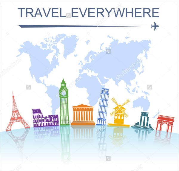Travel Agency Banner