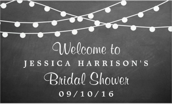 bridal-shower-chalkboard-invitation-banner