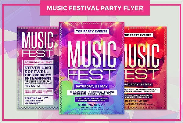 music-festival-party-flyer