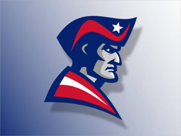 vinatge-patriot-logo