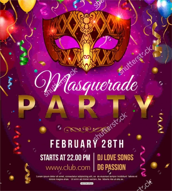 masquerade-night-party-flyer