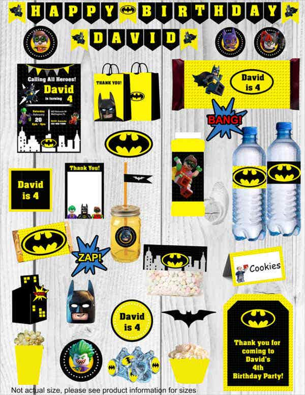 batman-birthday-invitation-banner