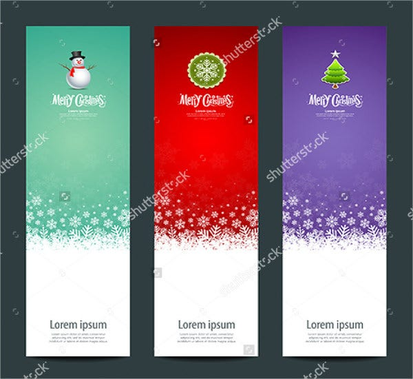 christmas-advertising-vertical-banner