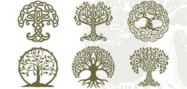 pyrography-tree-pattern