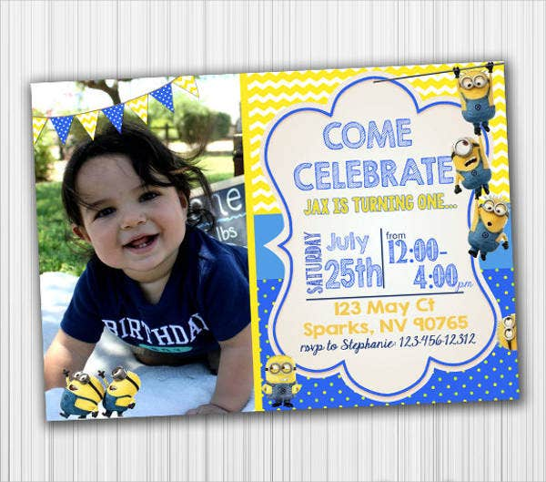 birthday-photo-invitation-banner