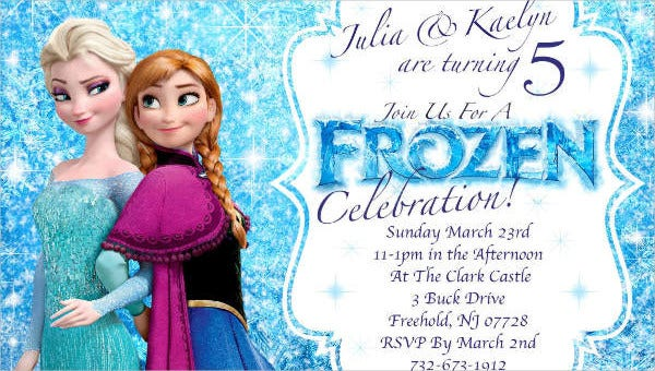frozenpartyinvitationtemplates
