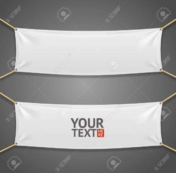 advertising-hanging-pennant-banner
