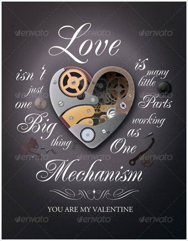 valentines-day-poster-template